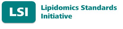 Lipidomics-Standards-Initiative (LSI)